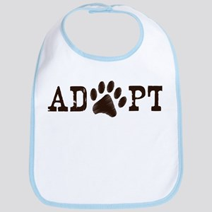 Adopt an Animal Bib